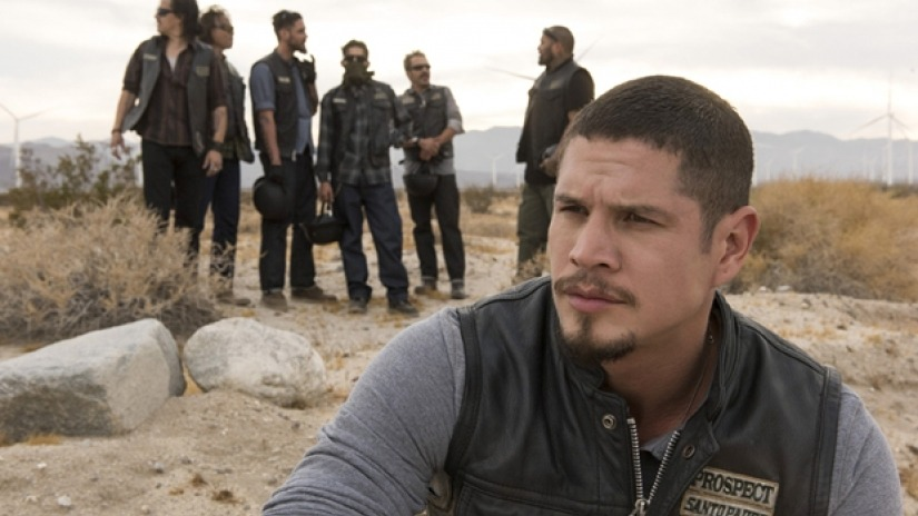 Mayans MC 1.SEASON